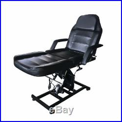 NEW ADJUSTABLE ELECTRONIC PORTABLE MEDICAL DENTAL CHAIR WithSTOOL COMBINATION