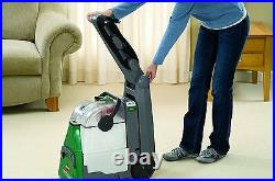 NEW Bissell 86T3/86T3Q Big Green Deep Cleaning Professional Grade Carpet Cleaner