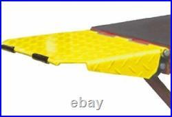 New AMGO LR10 10,000 LB Portable Low-Rise Lift