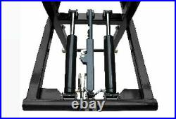 New AMGO MR06 6,000 LB Mid-Rise Portable Lift
