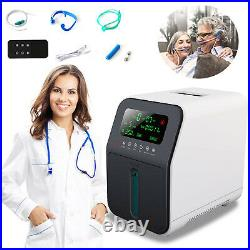 OSITO Household Oxygen Processor Oxygen Concentrater Auxiliary Oxygen Inhalation