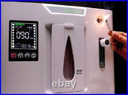 OXYGEN Regularly DEDAKJ 1-7L/Min, PORTABLE HOME INTELLIGENT MACHINE