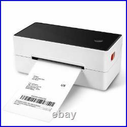 Phomemo Label Printer 4''×6'' Direct Thermal Desktop Shipping Label Printer USA