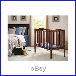 New Adjustable Portable Portable Baby Crib With Mattress Mobile
