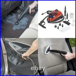 Portable Car Detailing Machine Multi-Purpose Steam Cleaning Automotive Cleaner