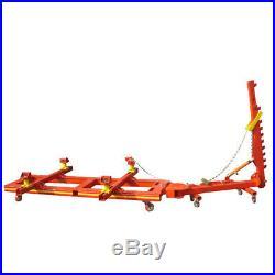 Portable European type car straightening frame machine PV-3000
