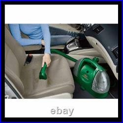 Portable Lightweight Car Pet Spot and Stain Steam Cleaner Vaccum Machine Dirt