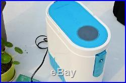 Portable Oxygen Concentrator for Travel, 1-5L/min Adjustable Portable Oxygen M
