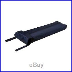Portable Wheelchair Ramp Telescoping Adjustable Lightweight Track Stairs Home