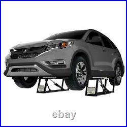 Quick Jack Portable Vehicle Lifting System 7,000 lbs. Capacity Car Lift