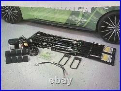 Quick Portable Car Lift Jack QuickJack BL-5000XL 5000 lbs Home Shop Garage Show