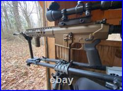 Rifle Shooting Rest Tripod Adjustable Gun Crossbow Fieldpod Outdoor Hunting