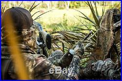 Rifle Shooting Rest Tripod Hunting Gun Crossbow Field Pod Portable Adjustable