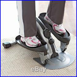 Stamina InMotion Exercise Trainer Cardio Portable Tension Adjustable Lightweight