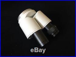Surgery Repair Angle Adjustable Binocular Stereo Microscope Portable Hose 8X