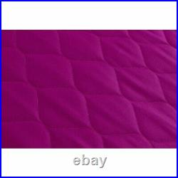 Twin Size 6 Inch Mattress For Bunk Bed, Daybed Quilted Top Polyester Filled NEW