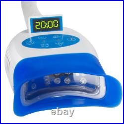 U Mobile Dental Teeth Whitening Machine Oral Bleaching LED Lamp Accelerator Unit